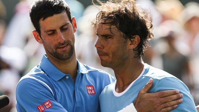 Djokovic-Nadal, rendez-vous en quarts ?