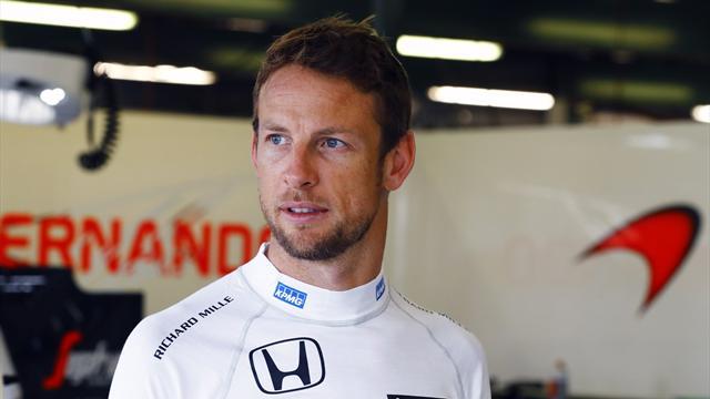 Button confirme qu'il a eu l'opportunité de courir pour Ferrari mais qu'il l'a déclinée