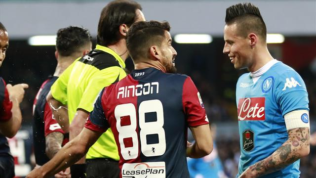 60 millions d'euros pour les clubs relégués en Serie B