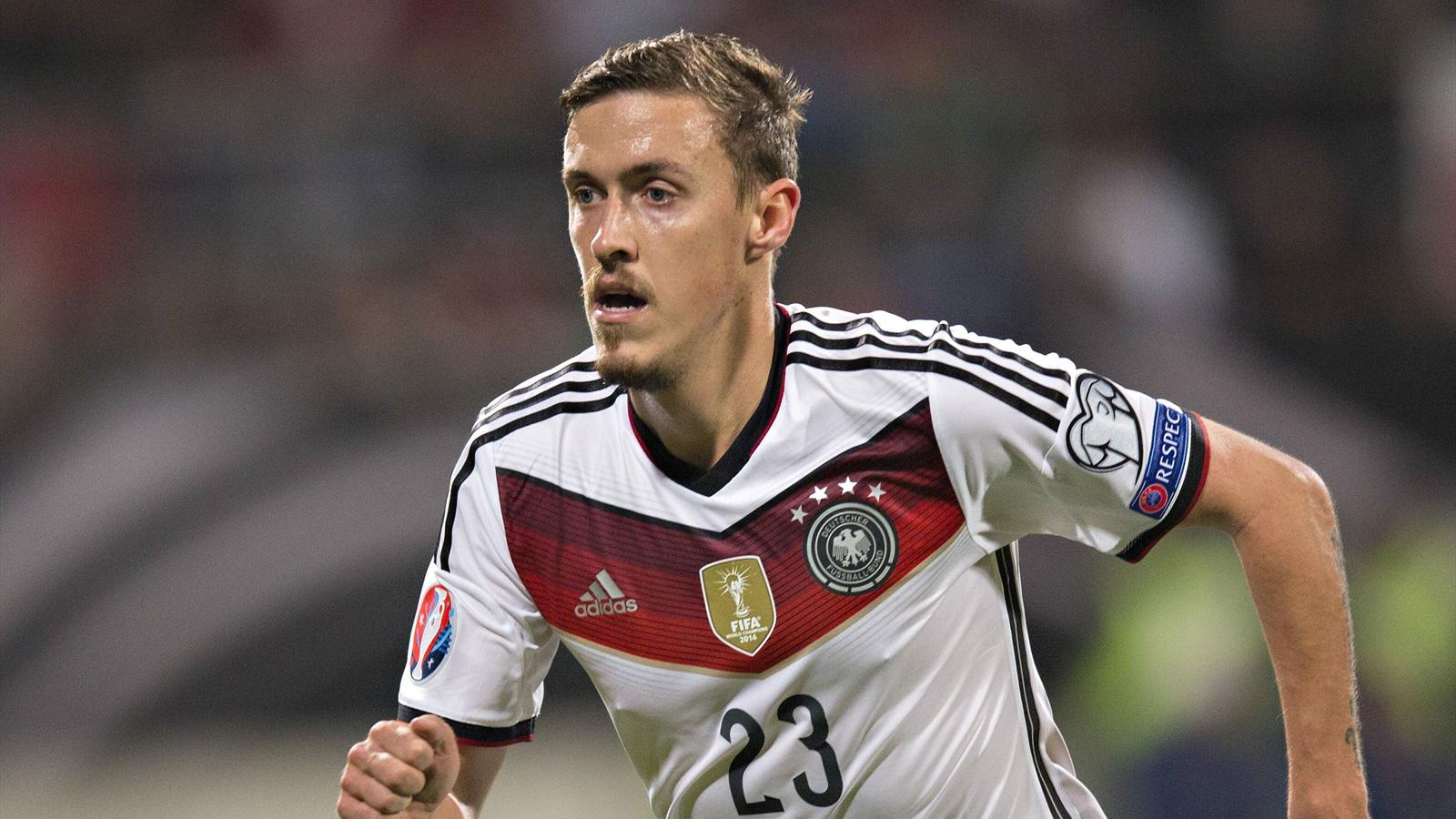 Max Kruse droht Rausschmiss aus der Nationalmannschaft