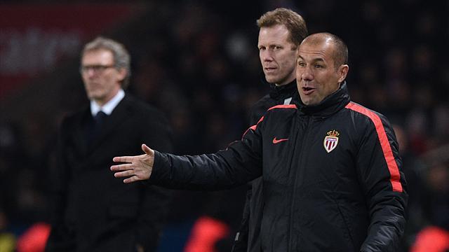 Le coup parfait de Jardim et de Monaco
