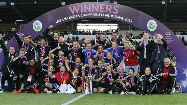 Women's Champions League quarter-final previews