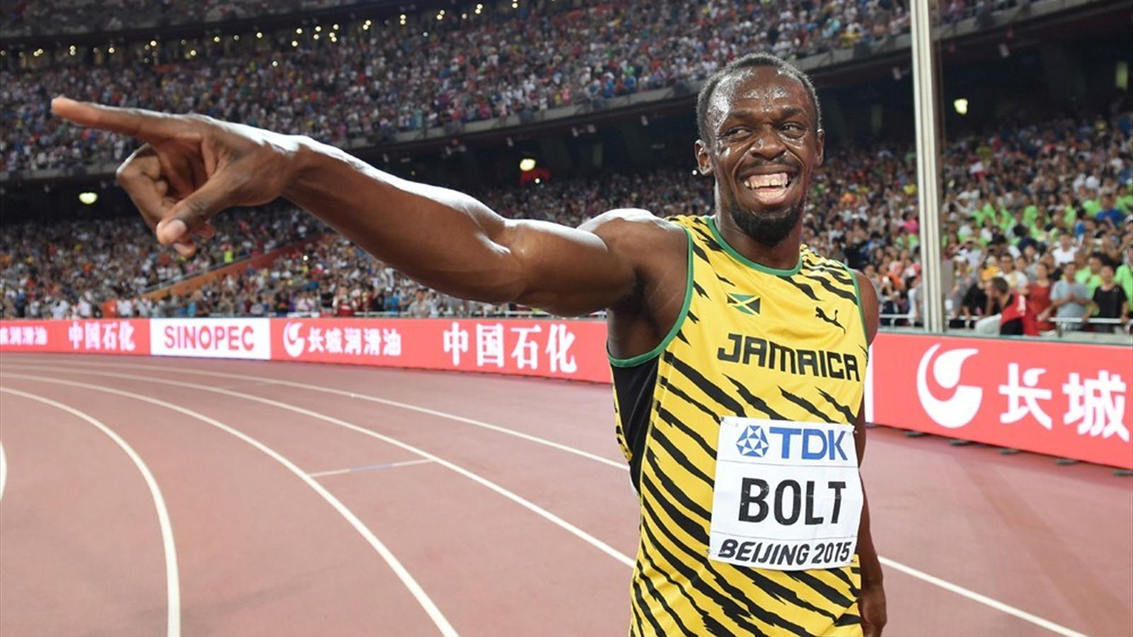 2016 Rio Olympics When Is The 100m Final What World Record Usain Bolt Odds Date