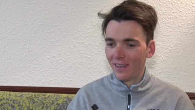 """Bardet : """"J'ai hâte de m'étalonner face à Froome, Contador…"""""""