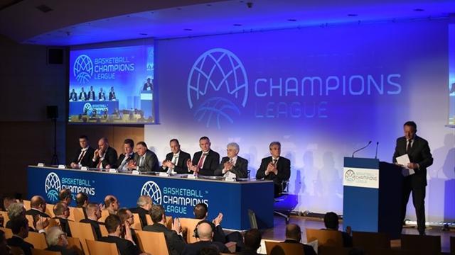 La FIBA s'engage dans un bras de fer avec l'Euroleague