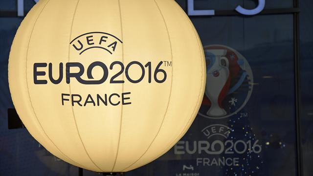 Il n'est pas question d'annuler l'Euro 2016 mais il sera sous très haute surveillance