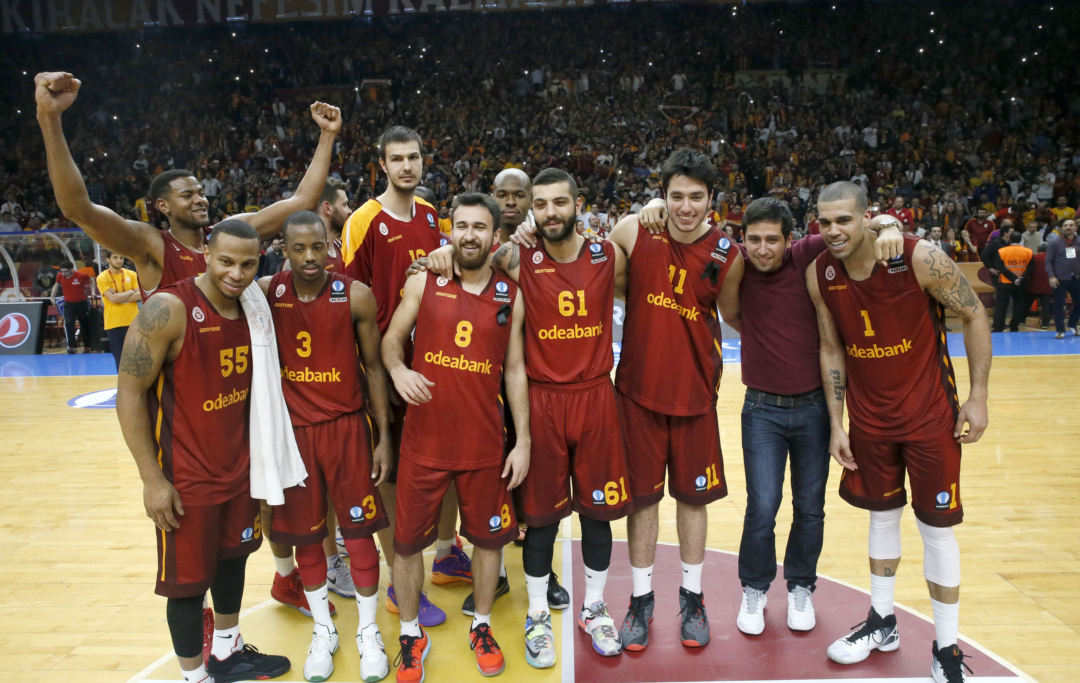 Basketball Galatasaray