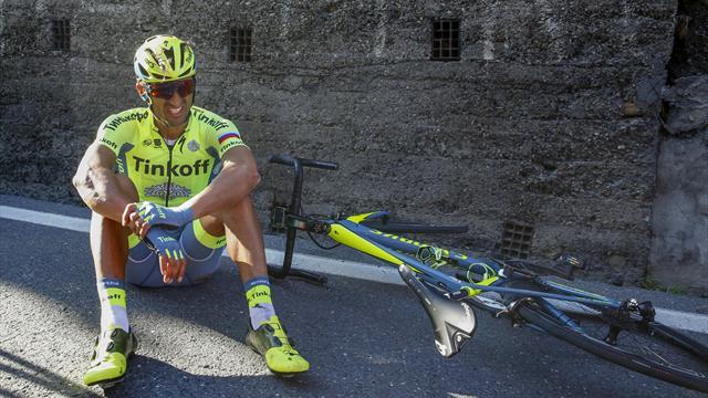 Ciclismo, Bennati si ritira: