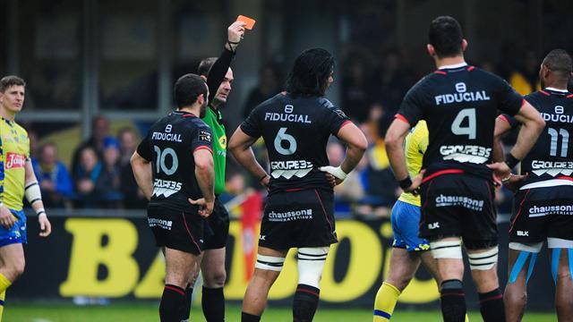 Gray (Toulouse), J. du Plessis (Montpellier), Hunt (Grenoble) et Lacombe (Racing) convoqués