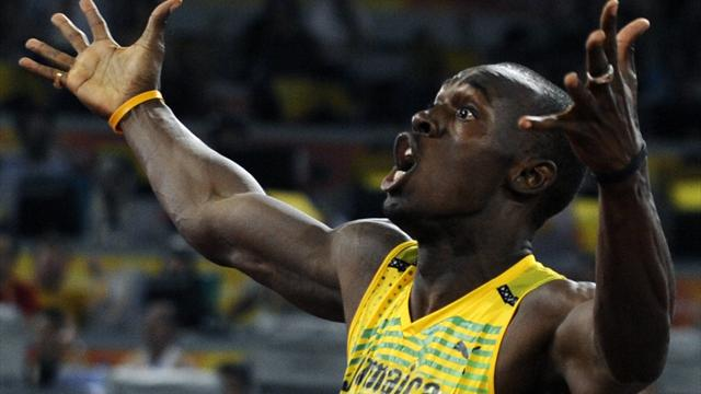 Usain Bolt's ultimate dream is a sub-19 second 200m. Can he really do it?