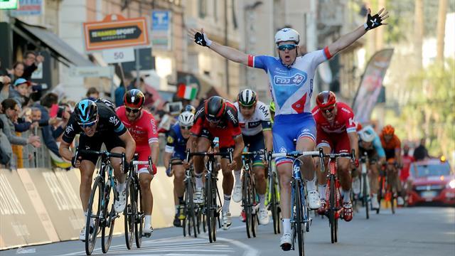 Blazin' Saddles: 12 scenarios for 2017 Milan-San Remo
