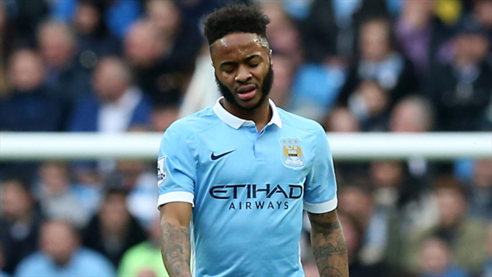 Raheem Sterling faces two months out with groin injury but Joe