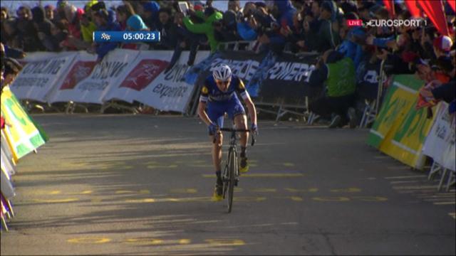 Dan Martin claims impressive stage win at Volta a Catalunya