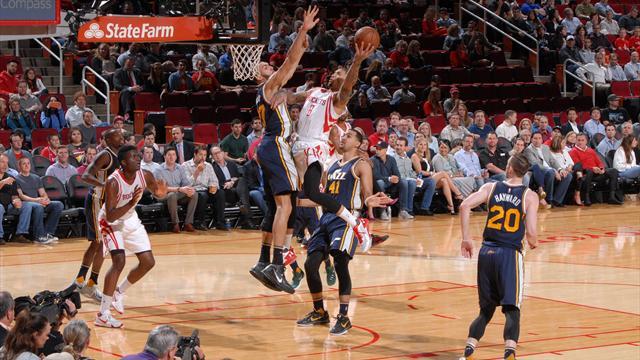 Le Jazz et les Pistons relancés vers les playoffs : ce qu'il faut retenir de la nuit