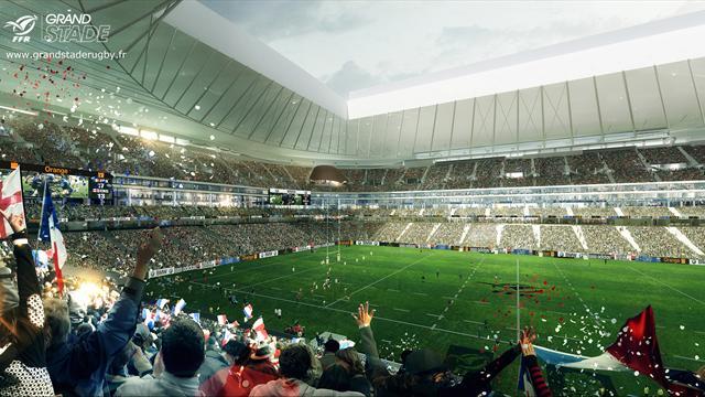 Le Grand Stade, les Bleus et le rugby amateur : les 3 thèmes majeurs de la campagne