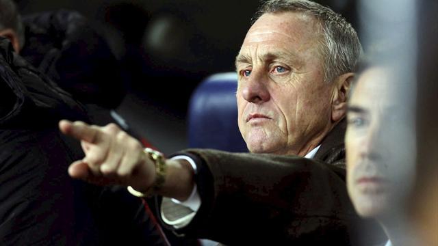 Cruyff s'en est allé… mais son empreinte sur le jeu est éternelle