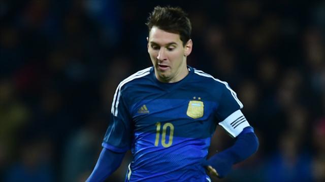 Argentina da sogno: vola in finale e Messi si prende il record