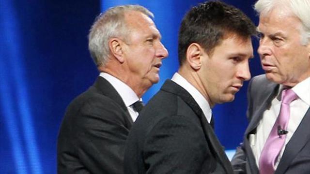 """""""Mulțumesc lui Dumnezeu pentru Messi!"""". Portretul celui care poate rămâne în istorie """"cel mai mare"""""""