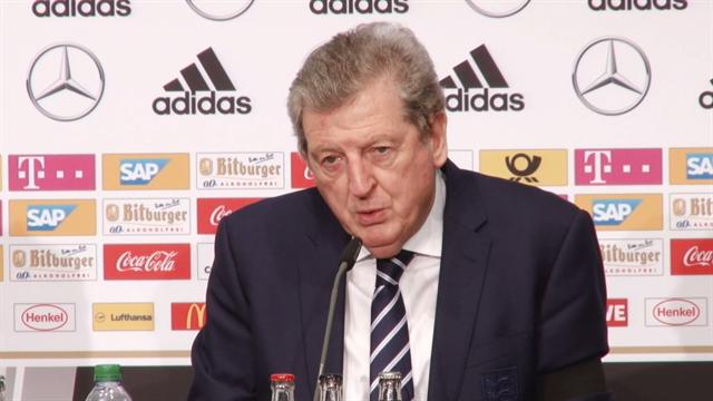 Hodgson : «On a été audacieux»