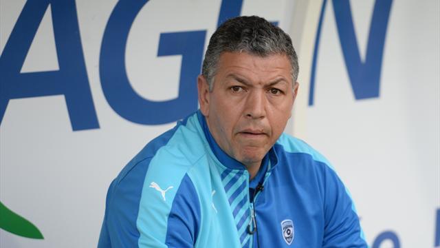 Top 14 : Abdelatif Benazzi quitte Montpellier