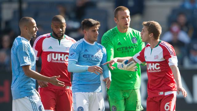 Home discomforts continue for New York City FC