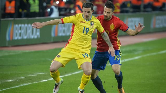 Les Bleus sont prévenus : la Roumanie, c'est vraiment du solide