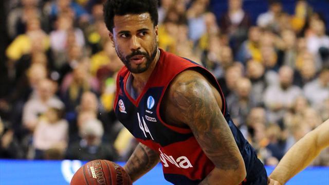 Bayern-Basketballer und Alba mit klaren Siegen