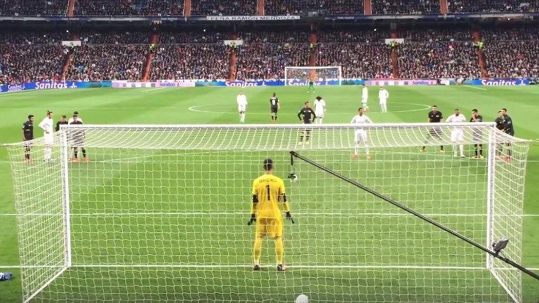 Видео футбол пенальти фото 30-148