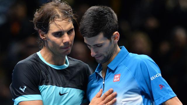Djokovic y Wawrinka volverán a jugar en Abu Dabi tras meses lesionados