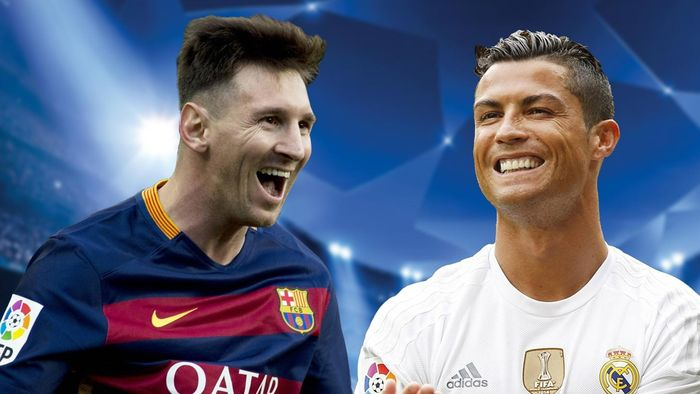 What s the fastest Champions League hat-trick  Who s scored the most ... a72fe511cff