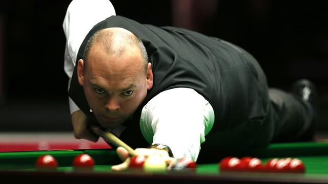 Shanghai Masters: Ding, Maguire, Bingham und Selby im Halbfinale