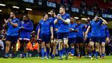 XV de France: Vers une nouvelle ère du rugby français?