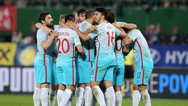 Euro 2016 fikstürü ve grupları