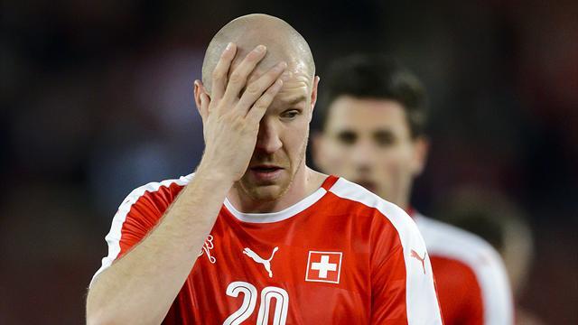 La Suisse inquiète, la Suède et la République tchèque se neutralisent