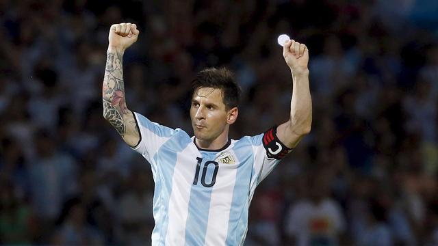Messi at 50 Argentina goals: Modest maestro closes on more milestones