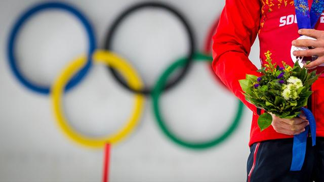 Medallero de los Juegos Olímpicos de Río de Janeiro 2016
