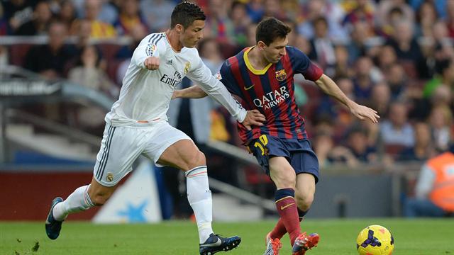 Messi – Ronaldo : alors, qui c'est le plus fort ?