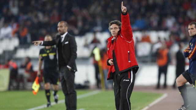Juanma Lillo, l'homme qu'il faut au football français