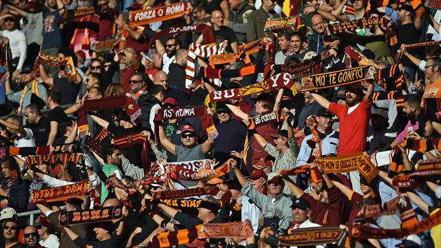 Тотти, Де Росси и Флоренци попросили фанатов «Ромы» не бойкотировать римское дерби