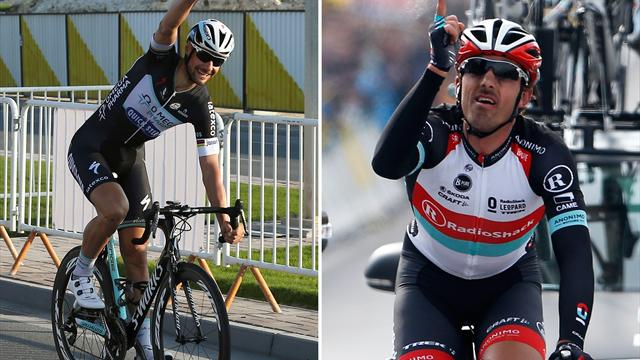 Blazin' Saddles: 100th Tour of Flanders preview