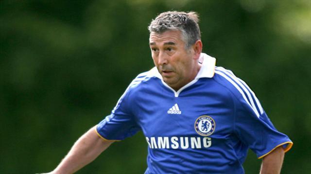 Former Burnley striker Ian Britton dies
