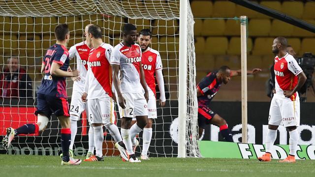 Monaco n'y était (vraiment) pas, Bordeaux en a profité