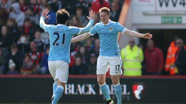 7 Truths: De Bruyne's injury cost City the title; Arsenal have found new star