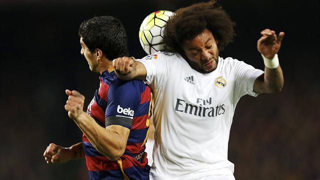 Barcelona vs Real Madrid: Día, hora y dónde televisan el partido