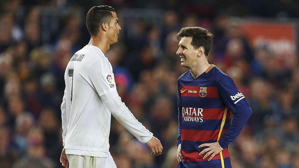 Lionel Messi Est Le Footballeur Le Mieux Paye Du Monde Trois