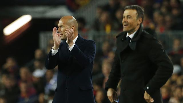 L'antisèche : pour Zidane, ça ressemble à un acte fondateur