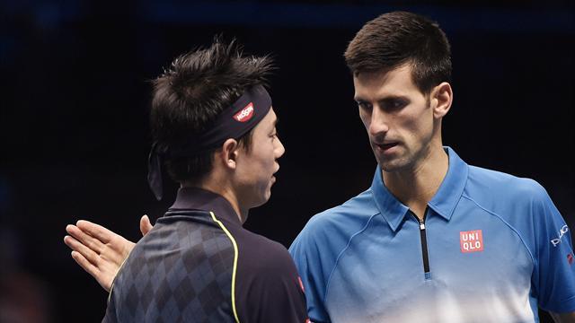 Tennis : Retrouver l'envie ? Djokovic semble avoir la formule magique