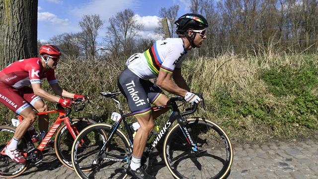 Mistrovství světa v cyklistice se vrací na Eurosport