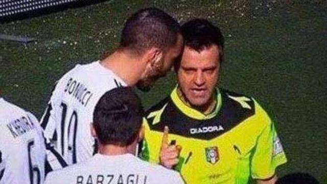 Derby, la verità di Rizzoli: