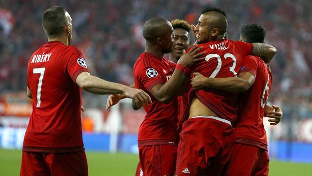 Bayern Monaco Benfica streaming. Siti web. Dove e come vedere